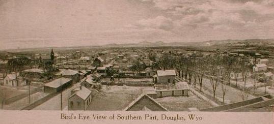 Douglas Wyoming Photos