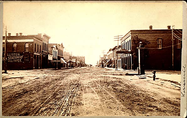 Laramie Historic Photos